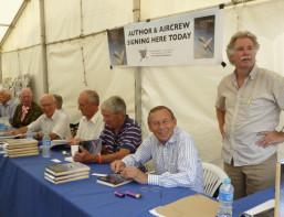 Lightning Boys 2 Book launch by Grub Street Publishing