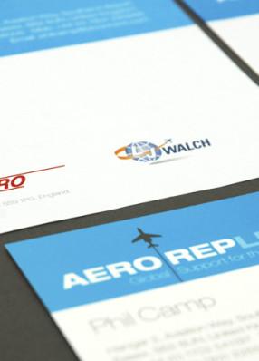 Aero Rep Limited