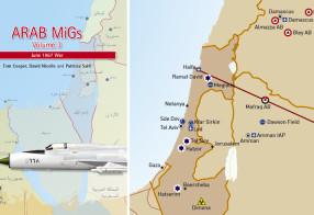 Arab MiGs - Volume 3