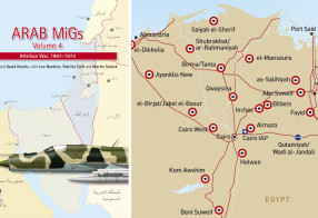 Arab MiGs - Volume 4