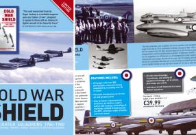 Cold War Shield