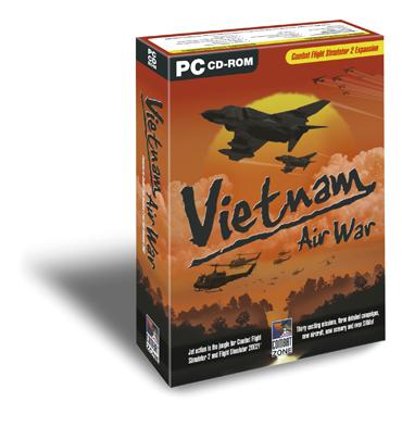 Just_Flight_Vietnam_Air_War