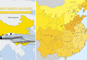 Modern Chinese <br>Air Power