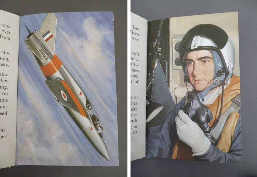People_at_Work_The Airman_page_artwork