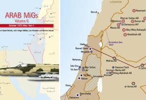 Arab MiGs - Volume 5