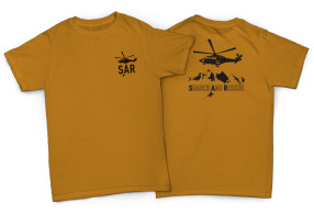 Search And <br>Rescue T-Shirt